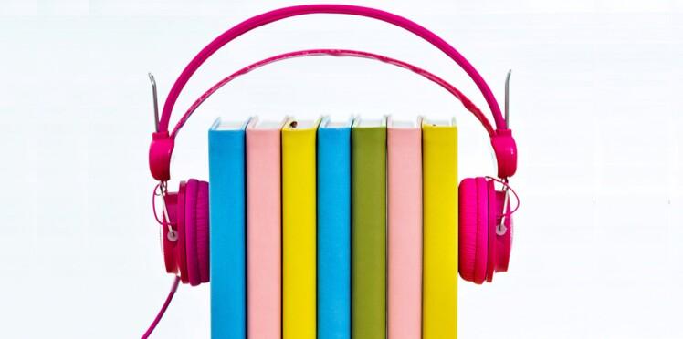 Podcast Et Livre Audio Comment En Profiter Femme