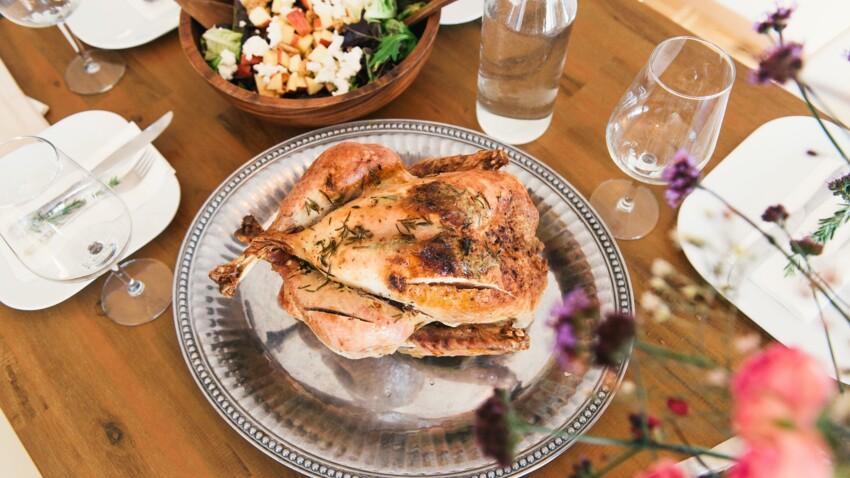 Tous nos conseils pour bien découper un poulet