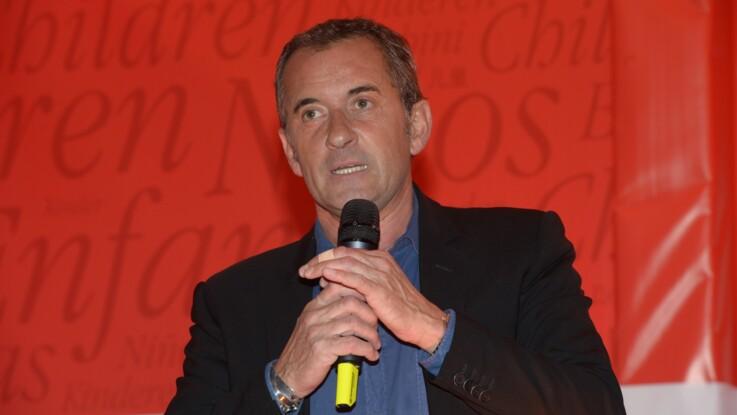 Christophe Dechavanne : évincé de la télé à cause de son âge ?