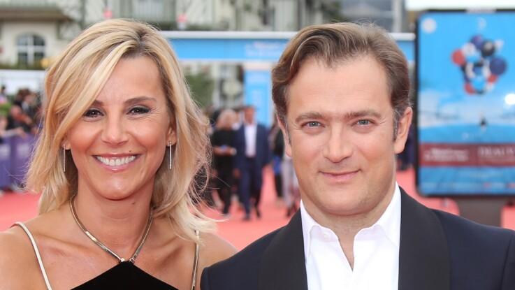 Laurence Ferrari : l'émouvante déclaration de Renaud Capuçon pour leurs 10 ans de mariage