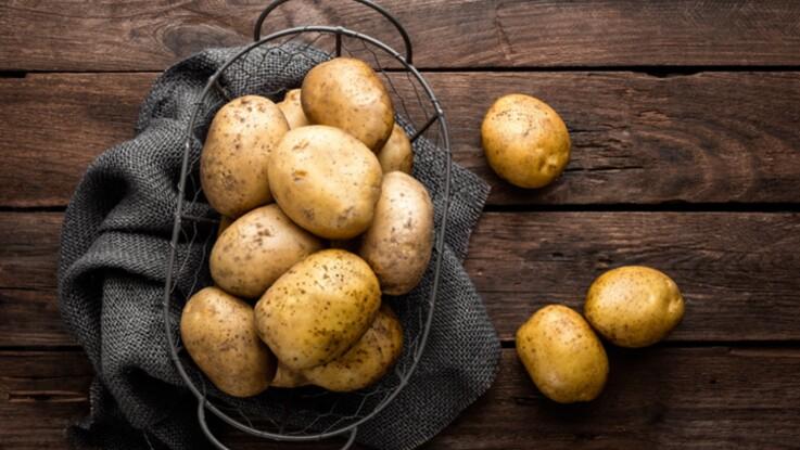 Des pommes de terre Lidl rappelées d'urgence suite à leur contamination par un pesticide dangereux