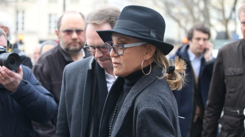 PHOTO - L'hommage émouvant de Sheila à Ludovic, son fils disparu il y a deux ans