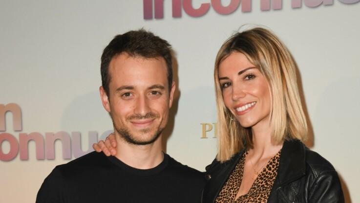 PHOTO - Alexandra Rosenfeld enceinte d'Hugo Clément : elle publie un cliché de son ventre déjà rond