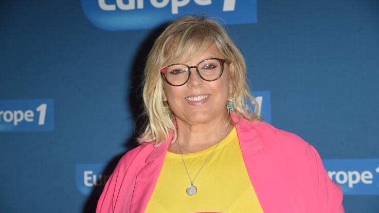 Laurence Boccolini pourrait attaquer TF1 qui l'aurait, selon elle, mise en danger de mort