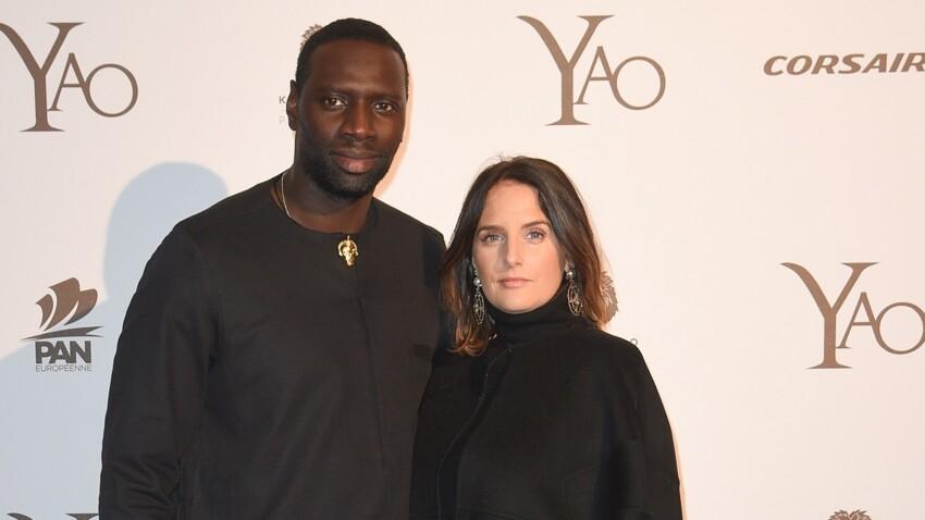 Photo - Hélène Sy célèbre ses vingt ans d'amour avec Omar Sy