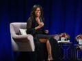 Michelle Obama, blonde et bouclée, elle change totalement de look