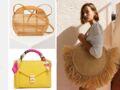 Soldes : Top 20 des sacs à main canons de l'été à shopper à prix cassés !
