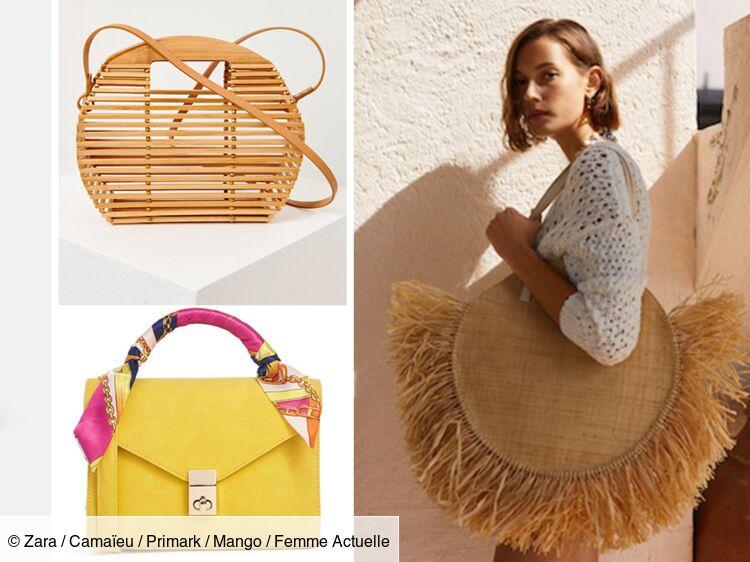 Soldes : Top 20 des sacs à main canons de l'été à shopper à