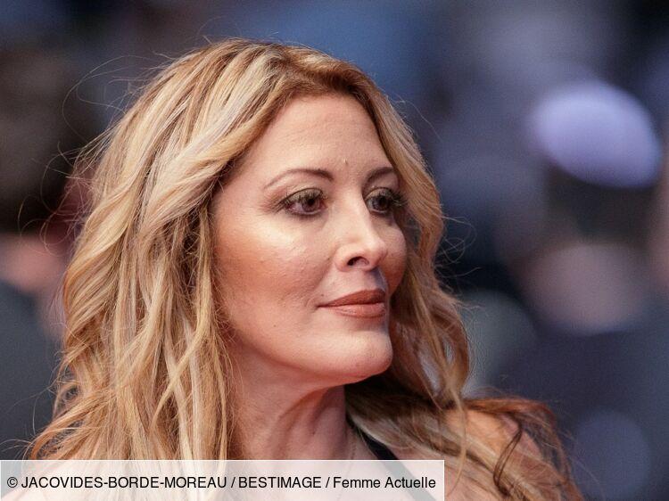 Photo Loana Metamorphosee Apres Son Incroyable Perte De Poids Femme Actuelle Le Mag
