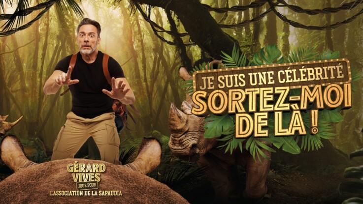 """Gérard Vives, sa grosse frayeur pendant l'émission : """"J'ai vraiment cru mourir"""""""