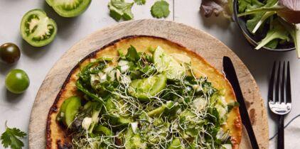Pizza tutti frutti : découvrez les recettes de cuisine de Femme ...