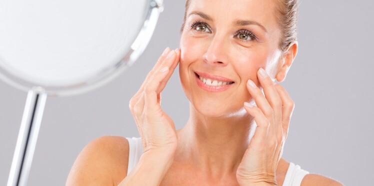 Maquillage : 4 astuces pour estomper les rides