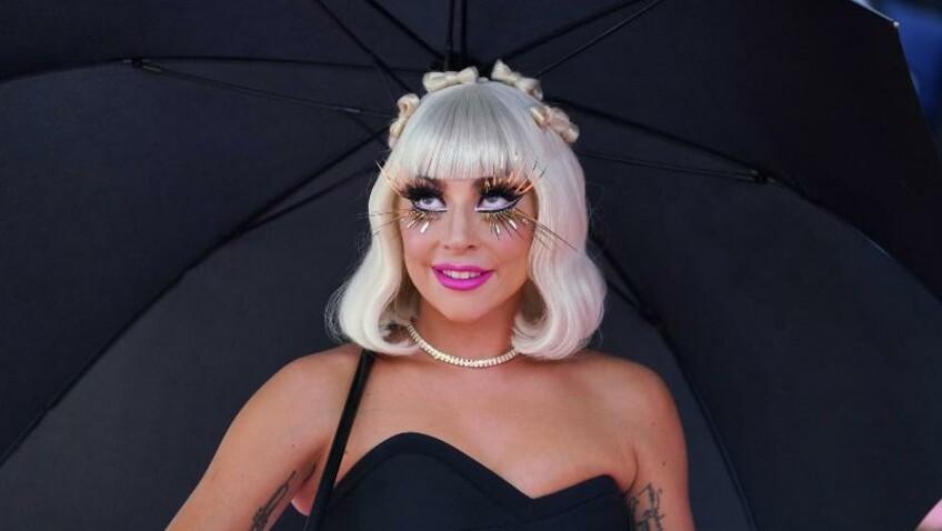 Après Rihanna c'est au tour de Lady Gaga de lancer sa gamme de maquillage