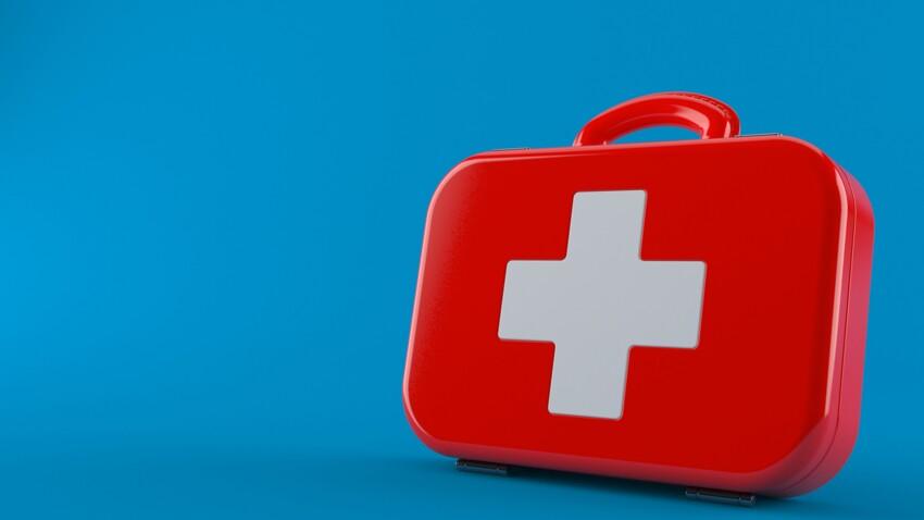 Trousse de secours des vacances : la liste des produits indispensables