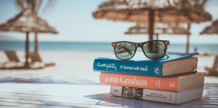Vacances d'été 2019 : 5 livres à emporter absolument