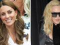 Photos - Quand Kate Middleton porte la même robe que… Madonna ! (Incroyable mais vrai !)