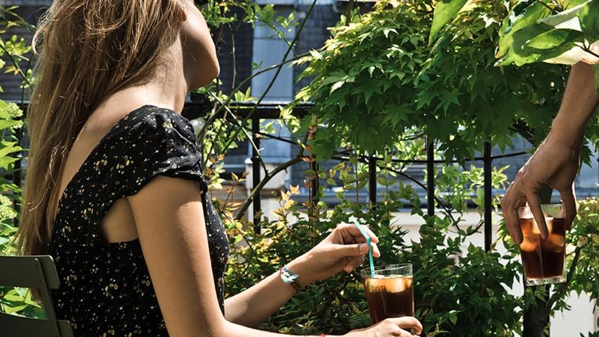 Le café glacé : la tendance de l'été !