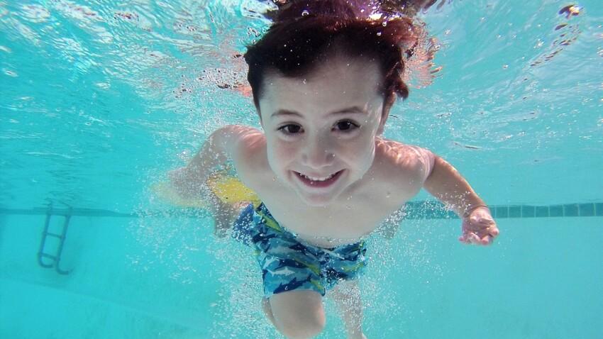 Piscine : 5 conseils pour une baignade en toute sécurité