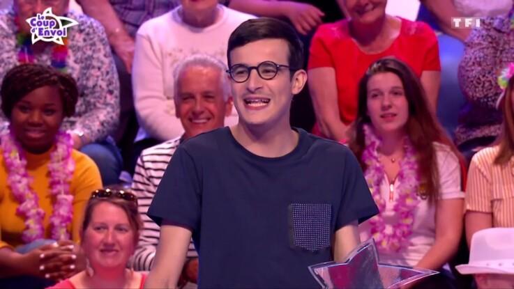 12 coups de midi : Paul pique la place de Jean-Luc Reichmann en pleine émission !