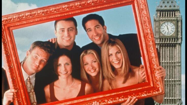 Coup de tonnerre ! Friends quitte Netflix début 2020 : découvrez où vous pourrez la retrouver