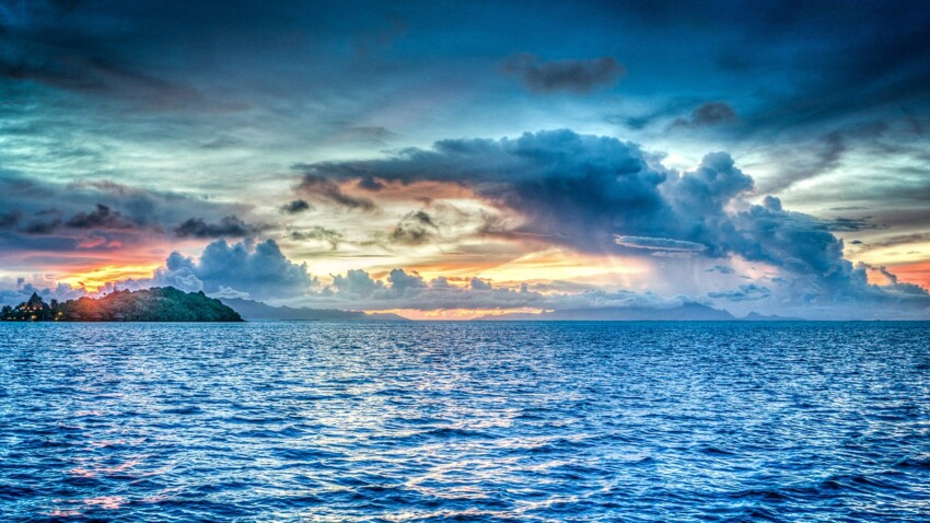 Mythes et légendes de Polynésie : les histoires tahitiennes