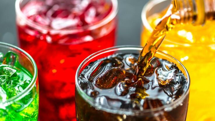 Sodas, jus de fruit : 7 bonnes raisons d'éviter les boissons sucrées