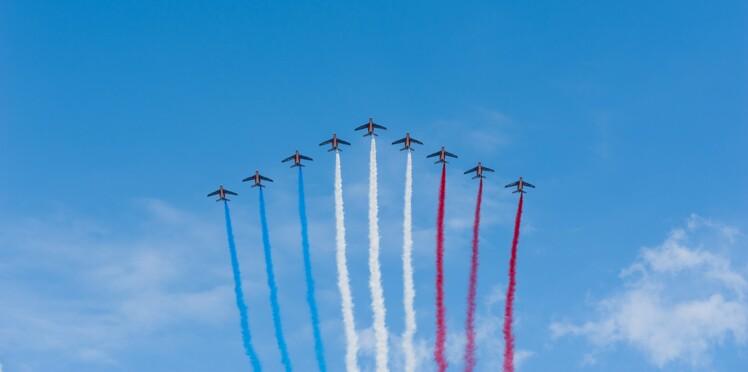 Que célèbre-t-on vraiment le 14 juillet ? Non, ce n'est pas la prise de la Bastille...