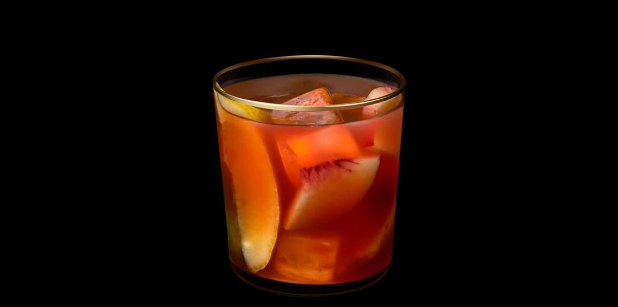 Un cocktail pour le Taureau : la sangria