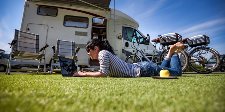 Vacances, je tente le camping-car ?