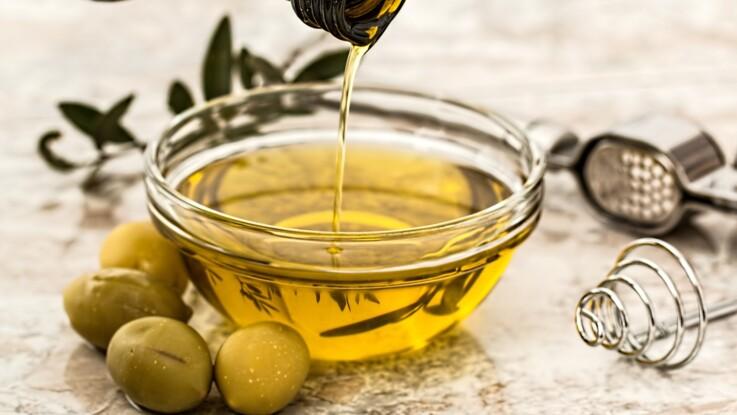 La star de la cuisine méditerranéenne : l'huile d'olive