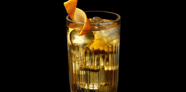 Cocktail Baptiste