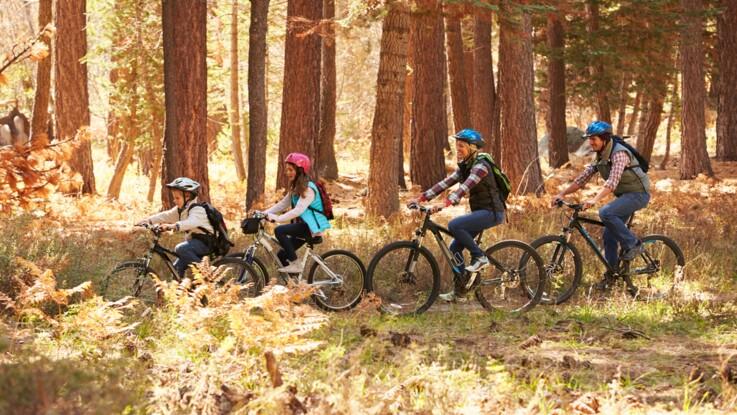 Balades ou vacances à vélo : où partir ?
