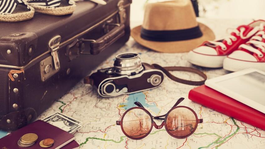 Les indispensables high-tech à mettre dans sa valise cet été