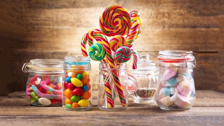 Comment faire facilement des bonbons ?