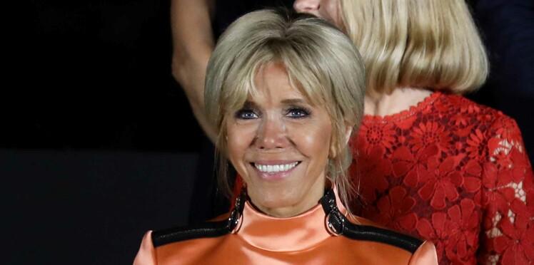 Brigitte Macron : aurait-elle trouvé sa nouvelle couleur préférée ?