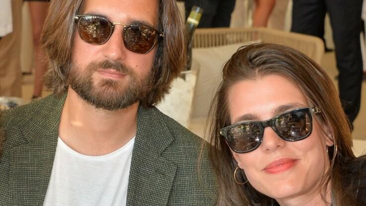 Charlotte Casiraghi : rayonnante au bras de son époux Dimitri Rassam au Longines Paris Eiffel Jumping
