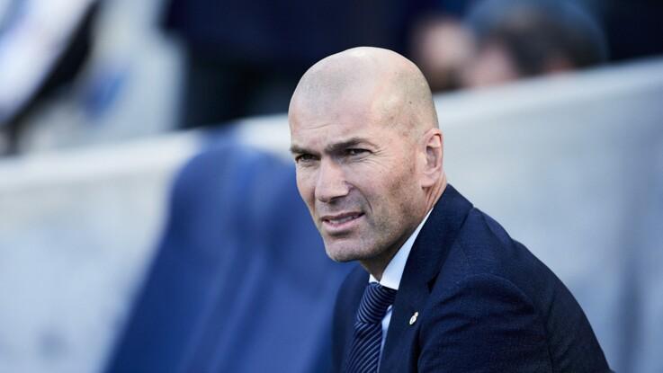 Zinedine Zidane : son hommage bouleversant à son frère, Farid, mort à 54 ans