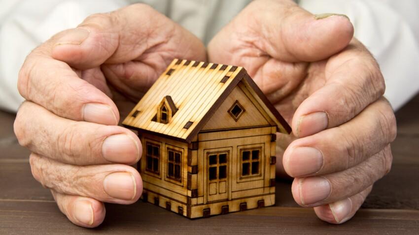Hébergements seniors : les aides financières