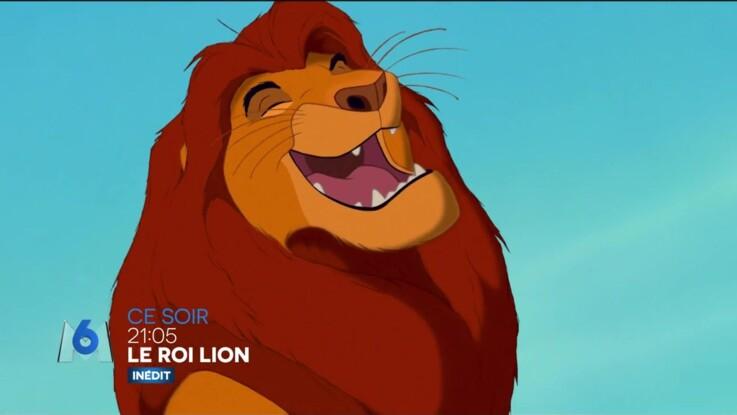 Le Roi Lion Peut On Voir En Replay Le Dessin Animé De
