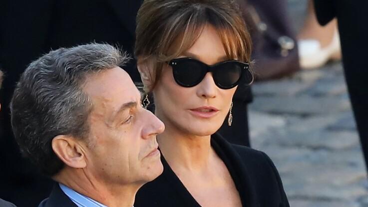Louis Bertignac : ce détail qui l'a particulièrement surpris dans le couple Nicolas Sarkozy Carla Bruni