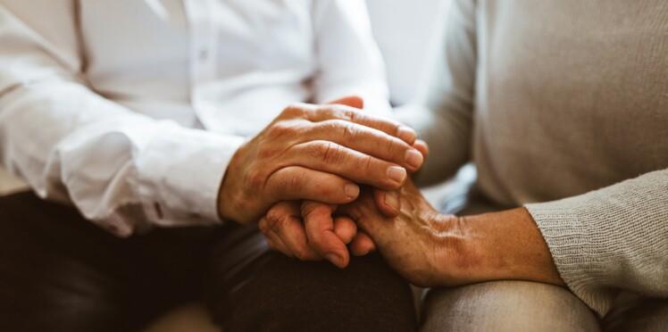 Déclin cognitif : les proches des malades d'Alzheimer touchés aussi