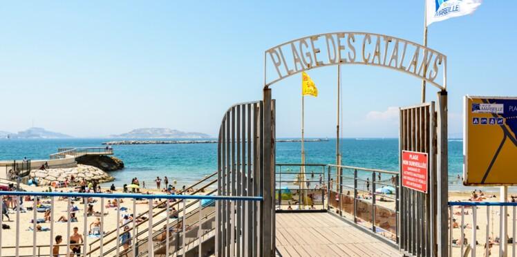 Top 10 des plages où trouver l'amour cet été