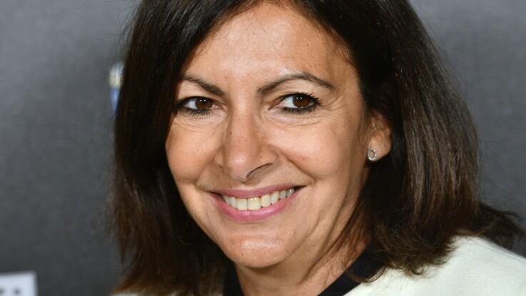 Anne Hidalgo : les images de sa danse déchaînée avec le capitaine des pompiers de Paris