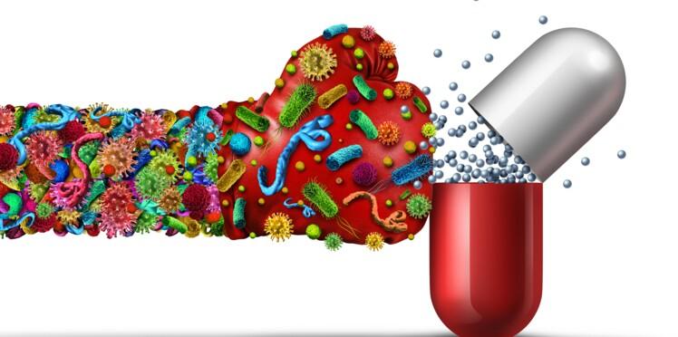 Résistance aux antibiotiques : la recherche contre-attaque