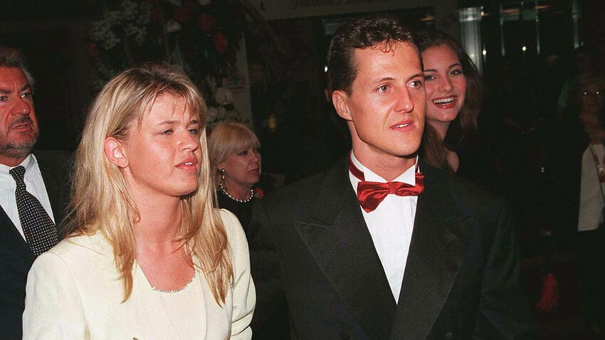 Michael Schumacher : comment sa femme Corinna a empêché les proches du pilote de lui rendre visite