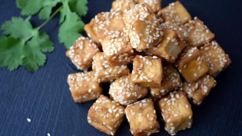 Qu'est-ce que le tofu et comment le cuisiner ?