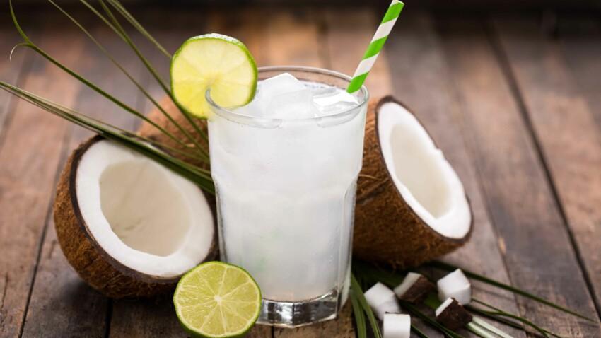 12 nouvelles boissons santé faciles à préparer