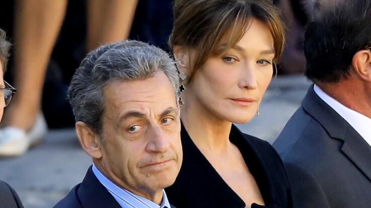 Carla Bruni, jalouse : ce faux pas de Nicolas Sarkozy qu'elle ne pardonnerait pas
