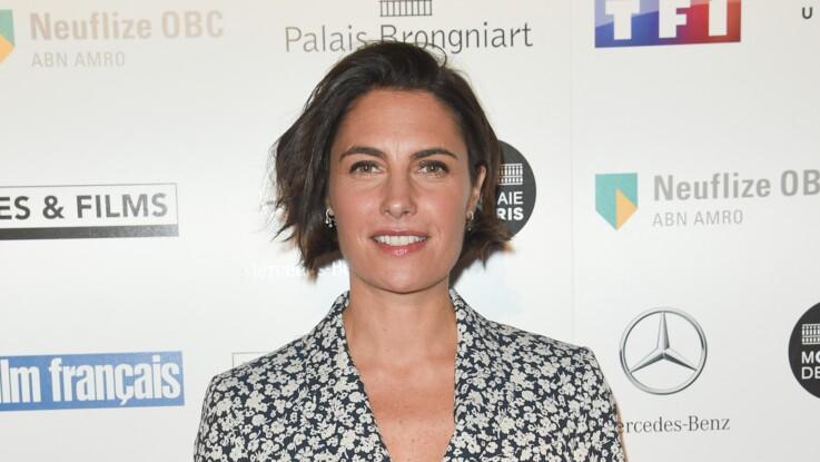Alessandra Sublet poste une sublime en bikini, une célèbre actrice sous le charme !