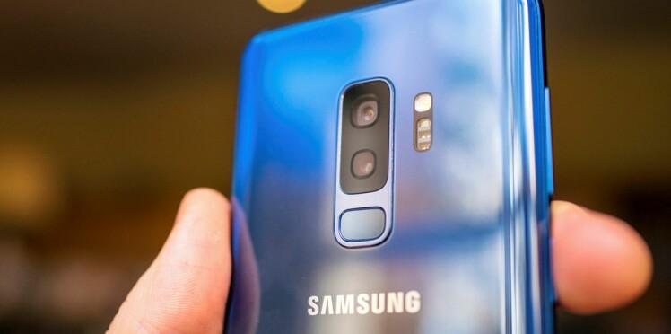 Arnaque : attention à la fausse appli de mise à jour Samsung !